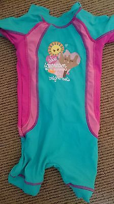 Bright Bots swimmers Baby 6 - 12 months