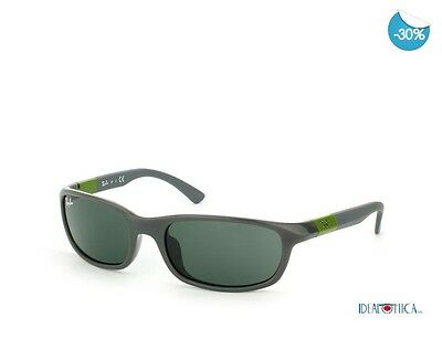 Occhiale Da Sole Ray Ban Junior Mod. 9056 50 16 110 19671
