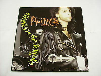 "Prince - Thieves In The Temple - 12"" Vinyl New Sealed 1990 Germany"