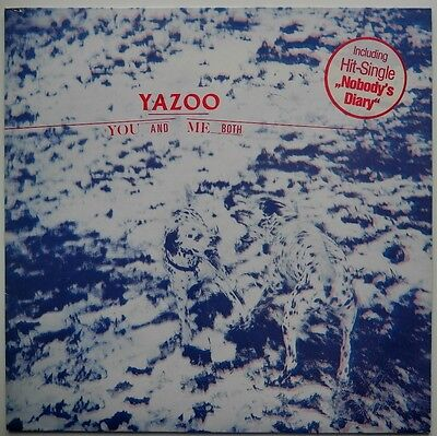 Lp De**yazoo - You And Me Both (Mute '83 / Ois)**25519