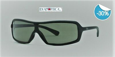 OCCHIALE DA SOLE RAY BAN JUNIOR MOD. 9028 100s71