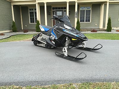 2013 polaris rush 600 pro r snowmobile SHIPPING AVAILABLE!