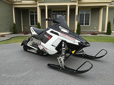 2011 polaris pro r 600 Estart snowmobile SHIPPING AVAILABLE! LOWERED RESERVE!!
