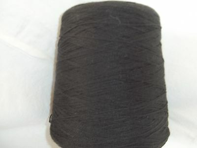 Bramwell coned yarn