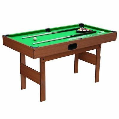 POOL TABLE 4ft 'TYPHOON' TOP QUALITY NEW & BOXED