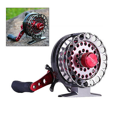 Sougayilang 6+1 BB Aluminum & High Fly fishing Reel Casting Fly Fishing Wheel