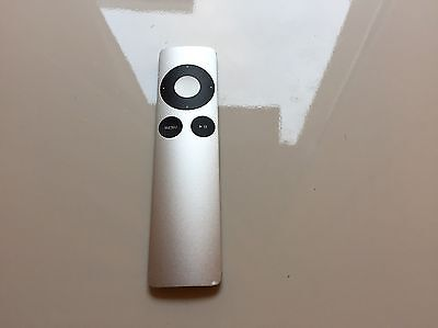 Telecomando Apple Remote Originale Infrarossi