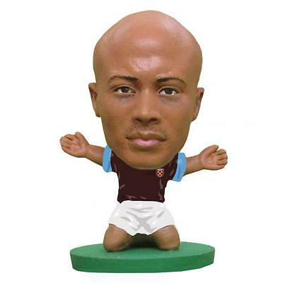 Official Licensed Football Product West Ham United SoccerStarz Andre Ayew Home