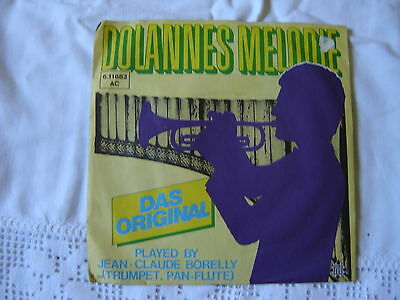 Dolannes Melodie 7`inch Single