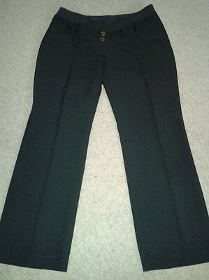 New Look Maternity Trousers Size 12
