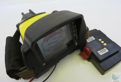 Avon ISI NVision XT Thermal Imager TESTED & WORKING