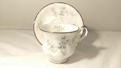"Paragon Bride's Choice Cup and Saucer Set (s) Cup - 3 3/8"" x 3"" Tall"