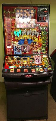 Cobra cabana 10p /£5 fruit machine***New £1 Coin Accepted ***