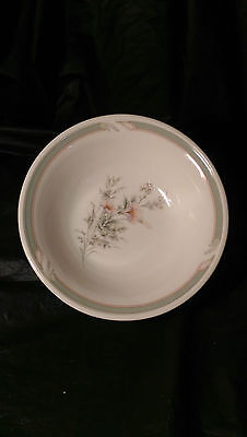 "Noritake Keltcraft 9173 Pennfield 7"" Coupe Cereal Bowl (s) Mint Condition"
