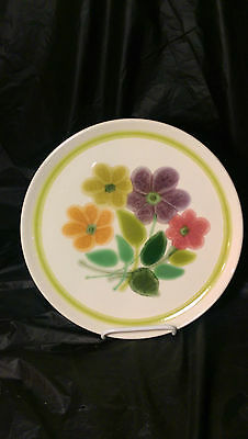 "Franciscan Floral England 10 3/4"" Dinner Plate (s)"