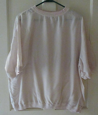 Vintage Size 3 Beige Skirt and Top by Georges Marciano for Guess