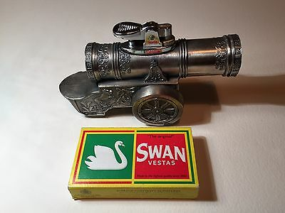 Great Cannon of Moscow Table Lighter