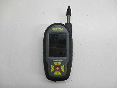 General PALMSCOPE VIDEO INSPECTION CAMERA/BORESCOPE DCS950