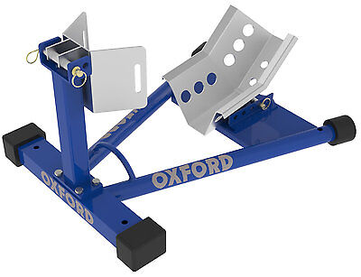 Oxford Bike Dock Wheel Brace