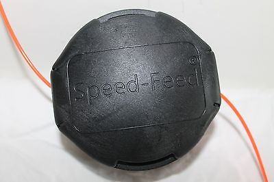 """Speed Feed 375 Small 3.75"""" Whipper Snipper Brush Cutter Trimmer Bump Head"""
