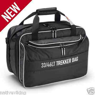 GIVI T484B INTERNAL REMOVABLE BAG for TRK33N and TRK46N monokey TREKKER cases
