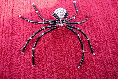 Native American Indian - Beaded Native American Spider - Great for Guys or Gals!