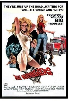 The Hitchhikers [New DVD]