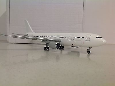 JC Wings Blank AirBus A300-600 1:200