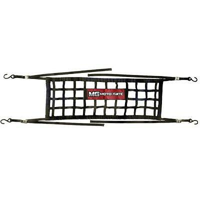 Mg Moto Gate Soft Large Net Style Tie Down