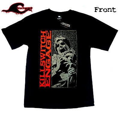 Killswitch Engage - Scream - (New Arrivial) Band T-Shirt