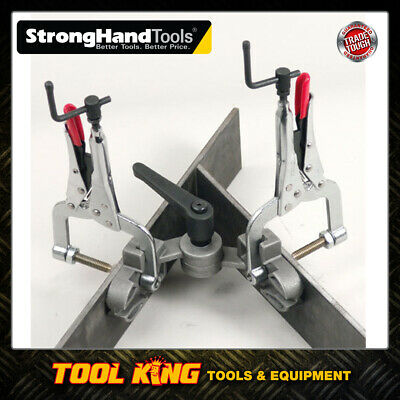 PLIERS welding ADJUSTABLE ANGLE  setting jointmaster  stronghand
