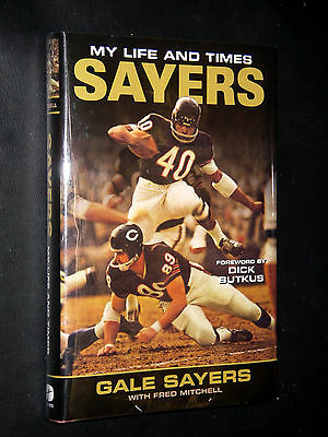 Sayers, Gale; ~  MY LIFE AND TIMES  ~ 2007; HB/DJ; true 1st/1st; Fine; SIGNED 2x
