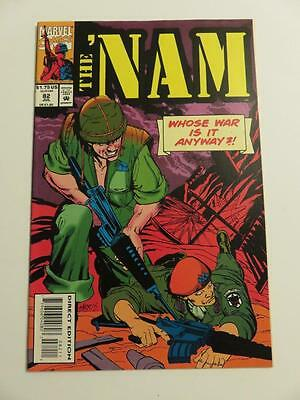 The 'nam #82 Nm- Whose War Is It Anyway 1968 Battle Of Tet Hue Htf