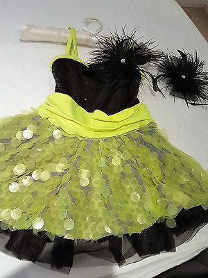 Dance Costume Childs
