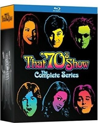 That '70s Show: The Complete Series [New Blu-ray]