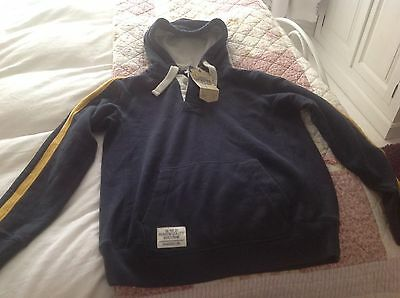 Men's Next Hoodie New Size Small