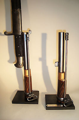 New! Support display stand for Snider-Enfield bayonet
