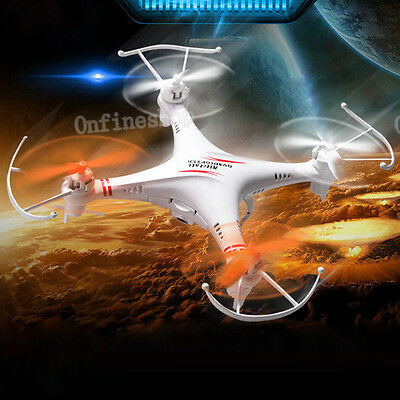 Skytech M62 6-Axis Drone Mini 4CH 2.4Ghz RC Helicopter Aircraft Quadcopter