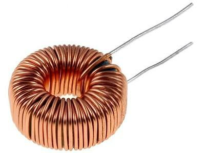 DPT150A3 Inductor wire 150uH 3A 120mΩ THT