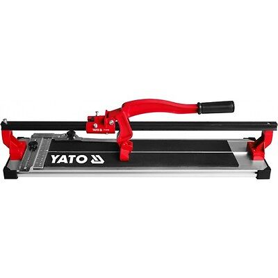 PROFESSIONAL HEAVY DUTY TILE CUTTER 800MM, 45 degrees cutting