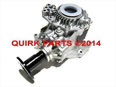 2005-2007 Nissan Murano 3.5L AWD Transfer Case Assembly OEM NEW Factory Genuine