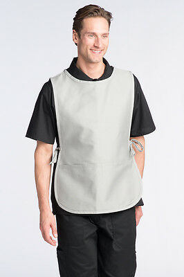 Vtex Extra Large Cobbler Apron, 2 Divisional Pockets 3077-2100 Silver