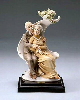 Timeless Love by Guiseppe Armani 1552P Certificate of Authenticity