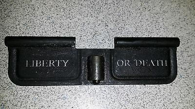 Liberty Or Death Ordnance Ejection Port Cover 223 5.56