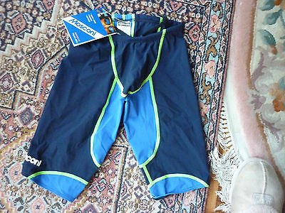Mosconi Swimming Jammers (Trunks) Size L   New Labelled
