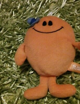 mr men small soft toy