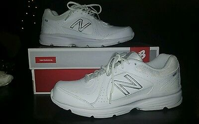 New Balance Men's 411v2 2E Walking Shoes Sneakers Trainers NEW!!