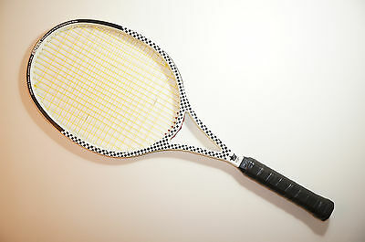 ESTUSA BORIS BECKER ADVANTECH TENNIS RACKET 4 1/4 EU4 SL4 puma super