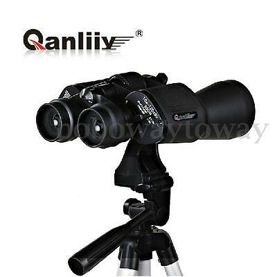 UK 10-120X80 High Magnification Telescope Non-infrared Night Vision Telescope