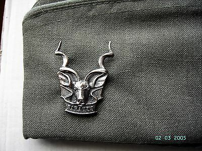South West Africa Area  Force  Side Cap & Badge
